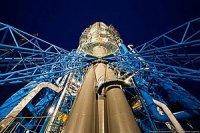 Ракету-носитель среднего класса «Союз-5» будут использовать в рамках проекта «Морской старт»