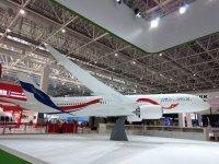 Rolls-Royce предлагает свои двигатели для российско-китайского авиалайнера