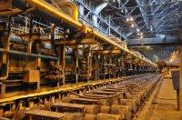 Модернизация нескольких агрегатов завершена на Череповецком металлургическом комбинате
