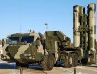 Россия готова поставлять Турции С-400