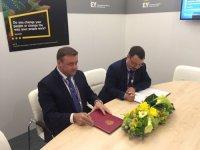 Агентство по технологическому развитию заключило соглашение о сотрудничестве с Рязанской областью