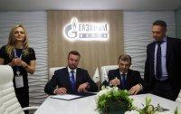 «Газпром-Нефть» и СПбГМТУ подписали соглашение о партнерстве