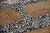 Продажи новых автомобилей в США сократились в мае