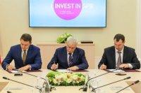 Кировский завод и правительство Санкт-Петербурга планируют развивать турбиностроение и тракторное производство