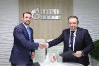 ОСК и «Газпром нефть» подписали соглашение на полях ПМЭФ-2017