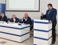 На выездном заседании ОПК обсудили актуальные вопросы развития предприятий ОПК