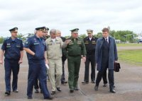 На предприятии «Вертолетов России» прошла проверка исполнения гособоронзаказа