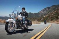 Harley-Davidson отзывает 57 тыс. мотоциклов