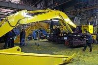 Льготный лизинг позволит нарастить производство строительно-дорожной техники