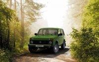 Экспортная Lada 4x4 может стать праворульной