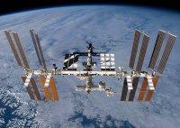 Космический грузовой корабль Dragon пристыковался к МКС