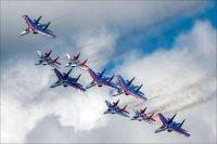 В МАКС-2017 примут участие 200 воздушных судов