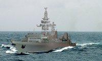 Осенью судно связи «Иван Хурс» будет передано в состав ВМФ