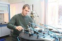 Ученые Томского политеха тестируют на Большом адронном коллайдере детекторы из алмазов