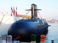 Начались ходовые испытания НАПЛ класса Scorpene ВМС Индии