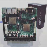 Запущено предсерийное производство компьютеров Эльбрус 101-РC