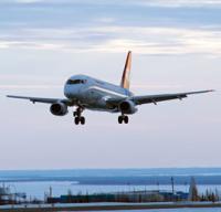 В Италии может начаться производство SSJ100