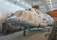 Казанский вертолетный завод поставляет Минобороны Ми-8МТВ-5 с опережением графика