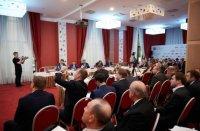 «ОПЖТ» приняло участие в международном форуме «Стратегическое партнёрство 1520»