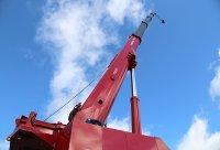 Галичский завод планирует выпуск второго автокрана КС-85713 грузоподъемностью 100 тонн