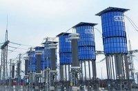 Токоограничивающие реакторы СВЭЛ установлены на Петербургском энергокольце