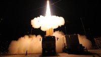 США могут поставить Эр-Рияду системы THAAD
