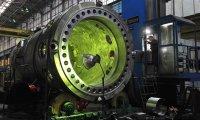 В Атомэнергомаше изготовлены гидрокамеры реактора «РИТМ-200» для ледокола «Сибирь»