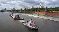 В Москву доставлено оборудование для строительства установки переработки нефти «Евро+» МНПЗ