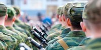За полгода в войска поставлено свыше 750 единиц нового вооружения и военной техники