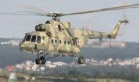 Минобороны передана партия вертолетов Ми-8АМТШ