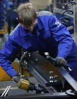 """""""КамАЗ"""" оптимизировал процесс обслуживания импортного инструмента"""