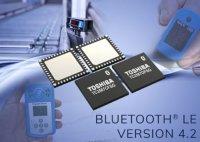 Toshiba объявляет о выпуске двух новых ИС