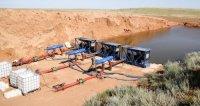 Двадцать дизель-насосных установок ПСМ поставлены в Астраханскую область