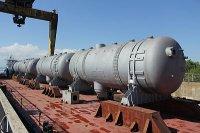 """Компания """"АЭМ-технологии"""" отгрузила комплект парогенераторов для Белорусской АЭС"""
