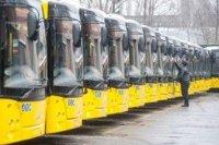 МАЗ поставит 100 городских автобусов в Киев