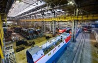 """На """"Уральских локомотивах"""" подтвердили стандарт IRIS"""