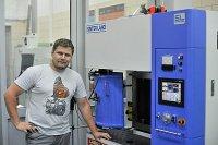 """В НИТУ """"МИСиС"""" разработан экономичный метод быстрого синтеза высокоэффективных термоэлектрических материалов"""