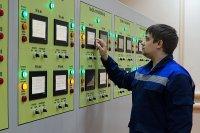 «Швабе» обновил систему управления печью отжига