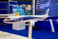 В Иркутске МС-21-300 совершил второй полет