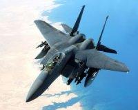 Катар приобретет американские истребители F-15 Eagle