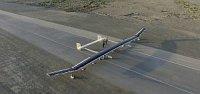 Китайский высотный БПЛА CH-T4 совершил испытательный полет