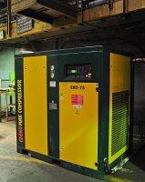 ЧТЗ повышает энергоэффективность производства