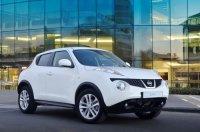 Nissan Juke планируют вновь поставлять на российский рынок