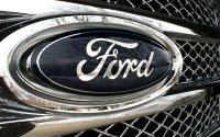 Ford отзывает в России 496 кроссоверов модели Kuga