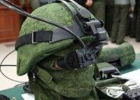 Свыше тысячи комплектов экипировки «Ратник» поставлено в ВВО