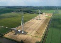 """АО """"ВетроОГК"""" стало победителем конкурса на строительство объектов ветровой генерации общей мощностью 360 МВт"""