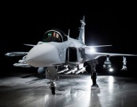 Истребитель Gripen E совершил первый полет
