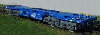 """На """"Трансмаше"""" успешно прошли приемо-сдаточные испытания опытных образцов скоростных вагонов-платформ"""