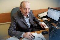 Специалист «Швабе» удостоен грамоты Минпромторга