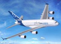Airbus представил усовершенствованную модификацию А380
